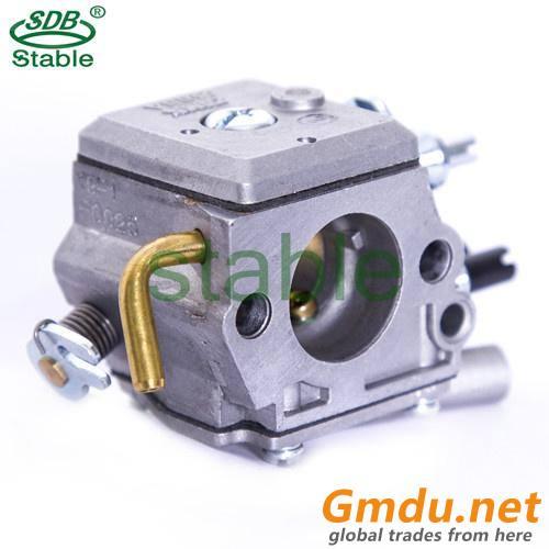 Diaphragm Carburetor Fits for Stihl 381 Chainsaw Replament ZAMA type Carburetor
