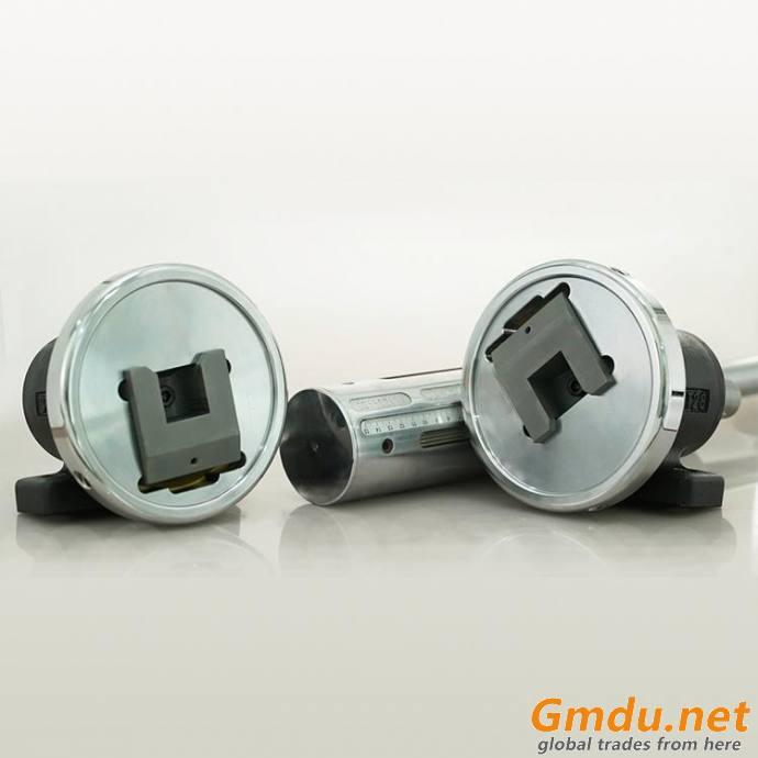 VT2 insert winding bar fit safety chuck equal Boschert VT safety chuck