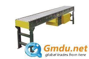 Hytrol Roller Conveyor Minimum Pressure Accumulation 190-ACZ