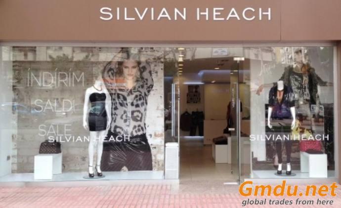 SILVIAN HEACH CLOTHING WOMAN