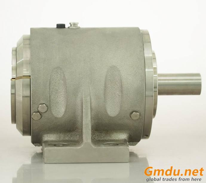 P series pneumatic safety chuck driven by air pressure