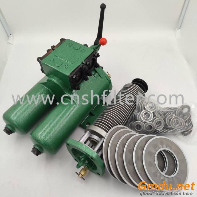 RDY50J-150*600/10 Hydraulic system filter