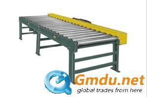 Hytrol Roller Conveyor Chain Driven Roller 36-CRRH