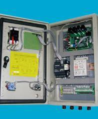 Electronic Control Motor System