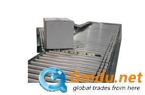 Hytrol Roller Conveyor 24 Volt Conveyor 190-E24 24VDC Live Rolle