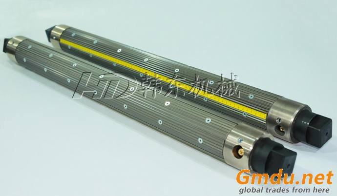 6 inch pneumatic expanding shaft rewinder unwinder