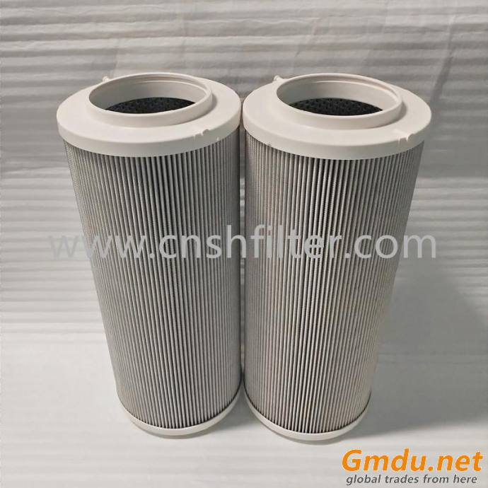 SH006 Power plant cellulose filter