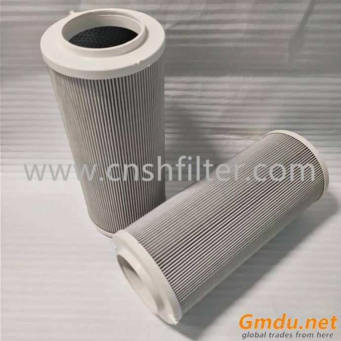 Power plant cellulose filter DL009001