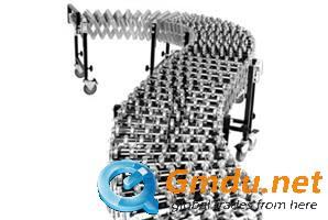 Hytrol Gravity Wheel FX-200