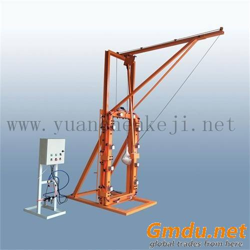 Quality Control Test Equipment For Safety Glass