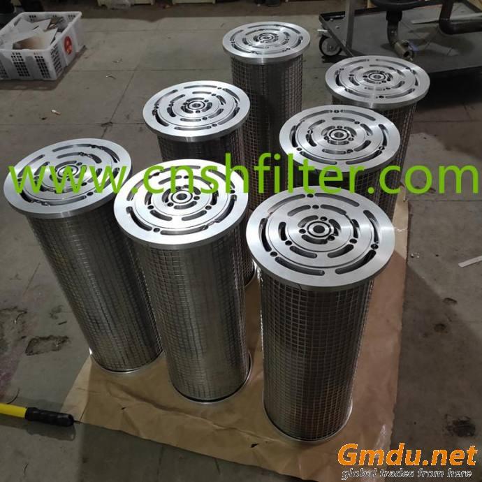 EH oil filter W.38.C.0134