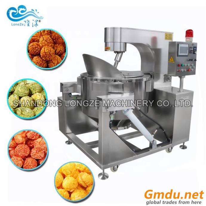 Caramel Kettle Corn Machine|Cheese Popcorn|Chocolate Popcorn|Salty Popcorn Machines