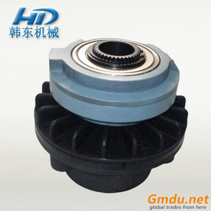 S-450 industrial hot sell shaft mounted clutch