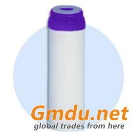 CM series chloramine removal GAC cartridge