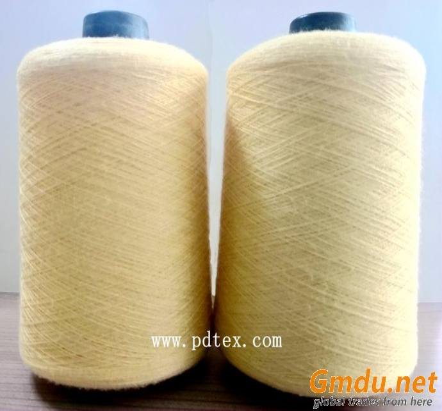 Core spun yarn, Angora like core spun yarn, Spun yarn, Yarn