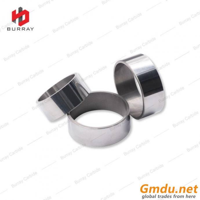 Carbide Customized Precision Guide Bushing