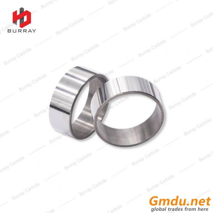 Customized Tungsten Carbide Bush