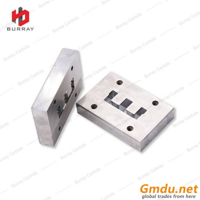 Carbide Customized Plate Circuit Sheet Mould Parts for Punching Dies