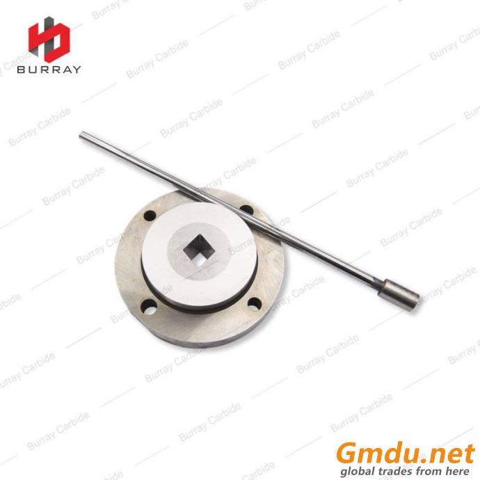 3R CNC Insert Mold for Insert Produce