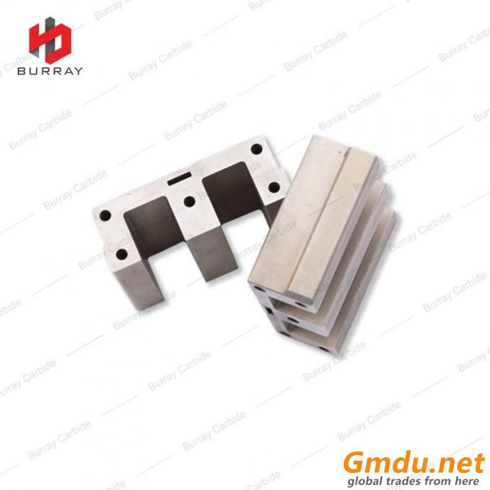 Non-standard Threading Hole Tungsten Carbide Mold