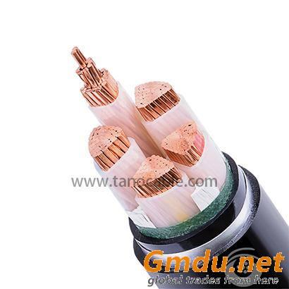 0.6/1kv Copper XLPE Power Cable