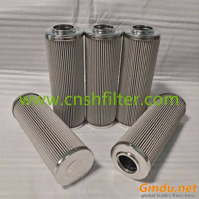 Main engine EH oil filter LJ.00.03