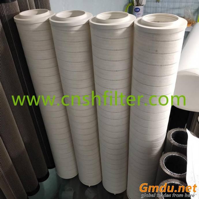 Fluid coupling filter element GCH104