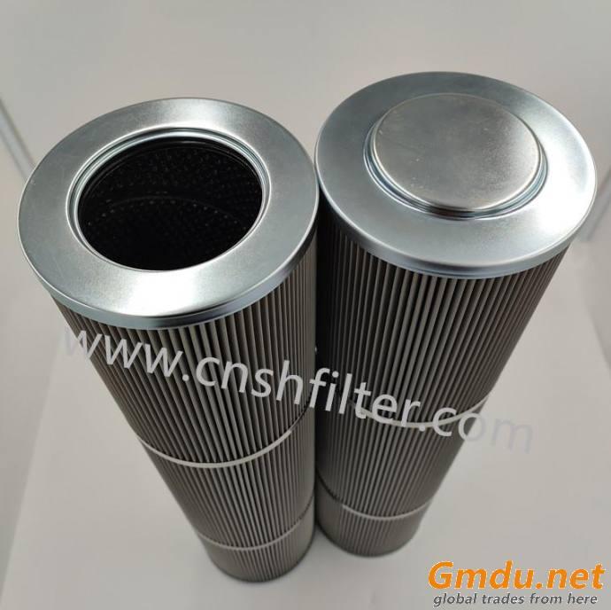 Return Oil Filter QF9702GS20H3.5C