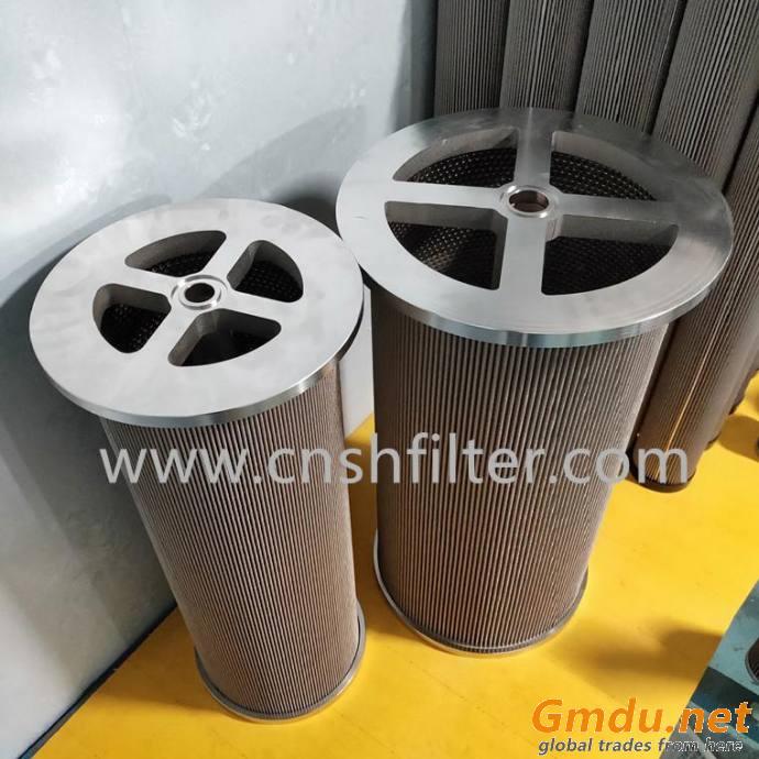 Return Lube Oil Filter QF9733W25H1.0C