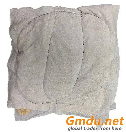 Wiping Rags, Apron, T-shirt, Jeans, Shirt