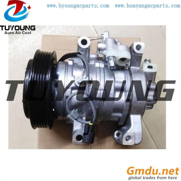 Automotive Air Con Compressor For Dodge Vehicle