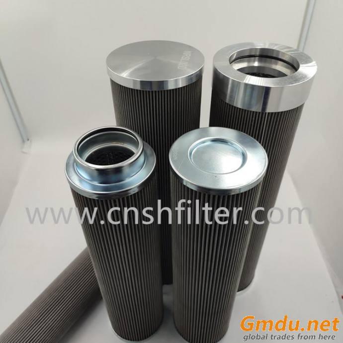 Return Oil Filter NRSG-80