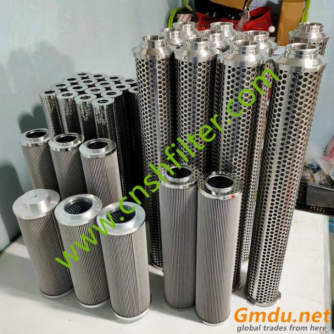 Gas turbine return oil filter DQ6803GA20H1.5C