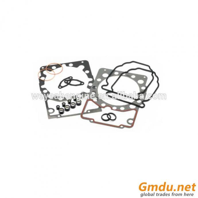 Cylinder head gasket kit 5973808 for CAT 3500 gas engine