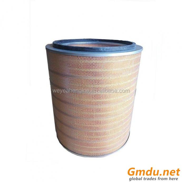 Air filter 1858786 185-8786 for G3500 gas engine