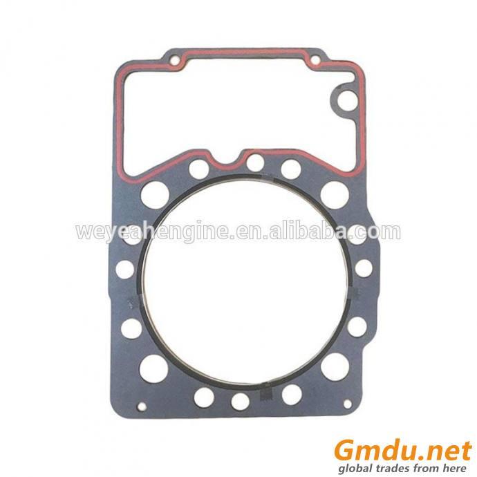 Front Seal-Crankshaft 1138432 1138433 6I3809 1334297 2W7876 8C3100 for D3512 diesel engine
