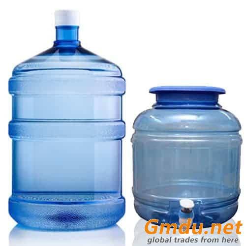 20 Litre PET Water Jar & Dispenser s