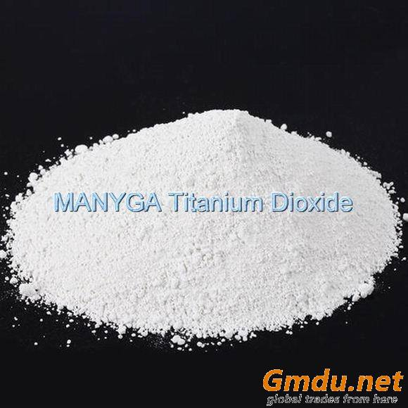 Rutile Titanium Dioxide R996 for Water and Solvent Base Paints and Inks, Plastics and Master Batch