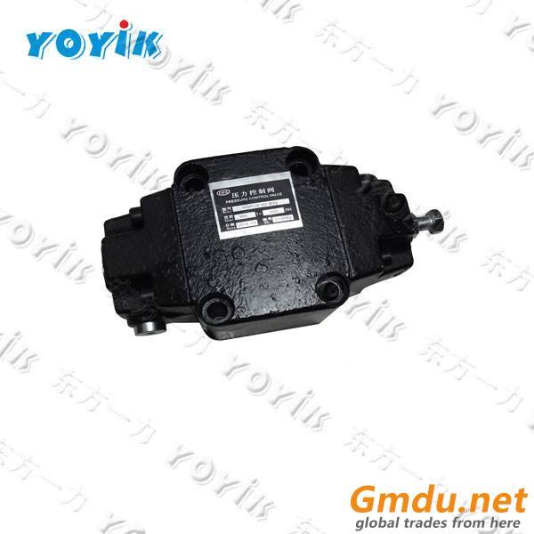 YOYIK supplies Shutoff valve HGPCV-02-B30
