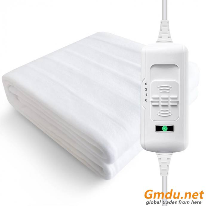 Single/ Double Polyester Electric Blanket