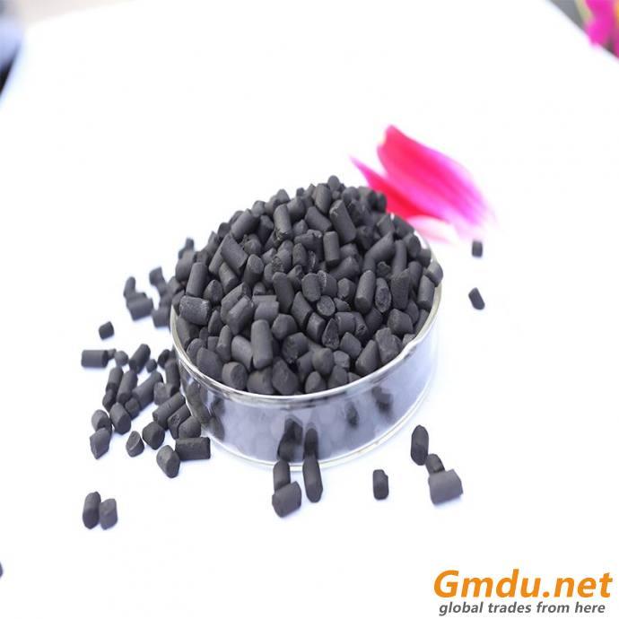 Coal pillar