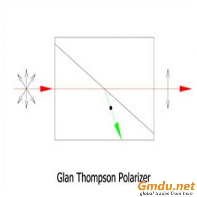 Thompson Polarizer