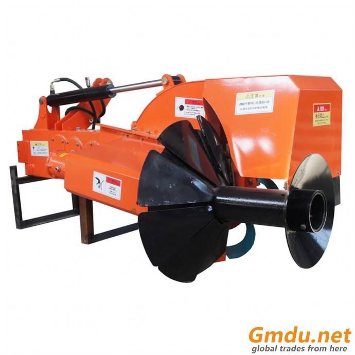ZGJ-300H Levee Plastering Machine