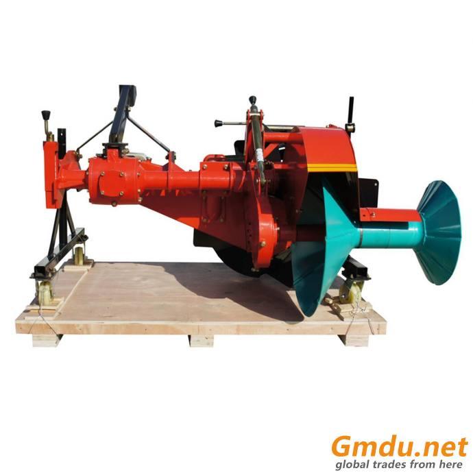 ZGJ-350H Ridger machine for rice paddy field
