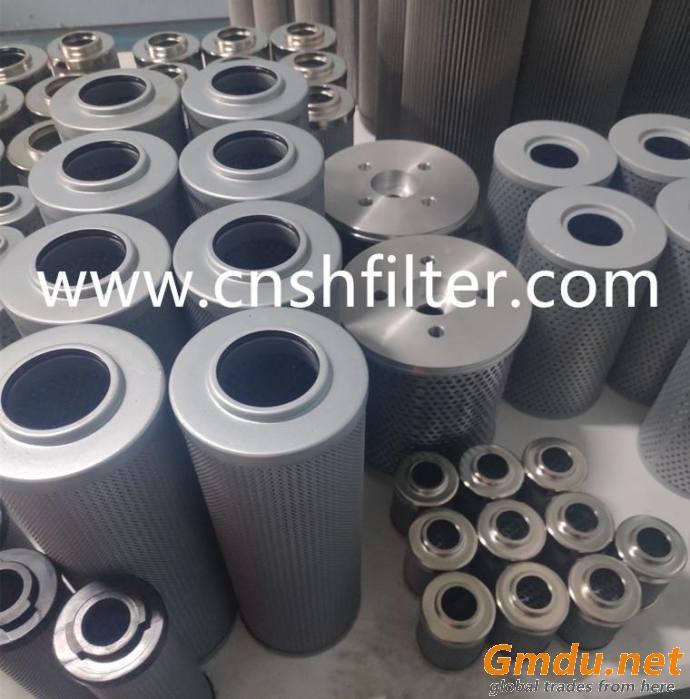 A156.73.52.03 High pressure filter