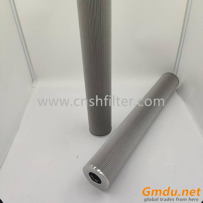 KF-50A*10F Cement plant return filter