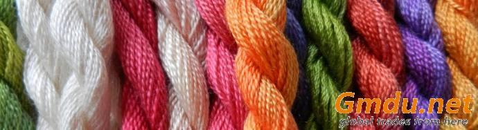 Knitting Silk Yarn