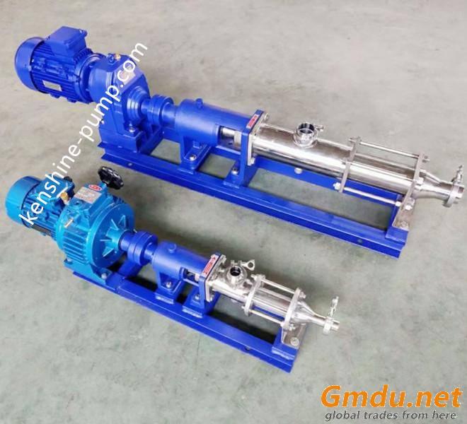 LXLZ paper pulp pump