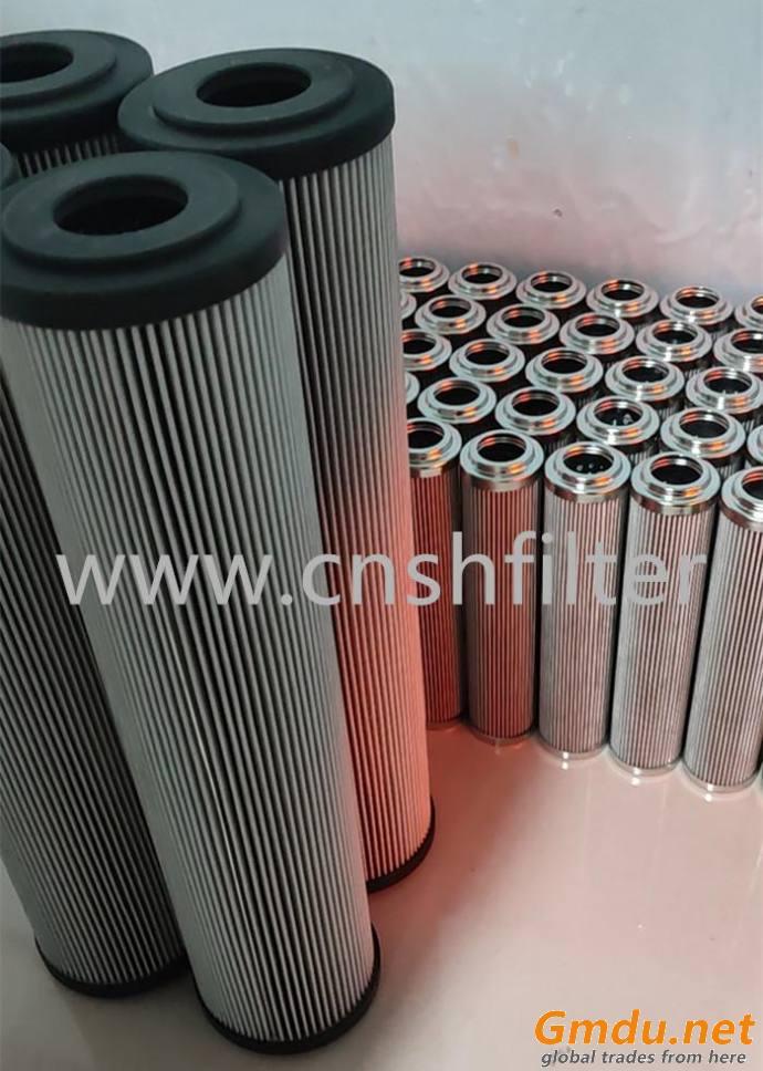 Regenerative filter precision filter AZ3E303-01D01V/-W