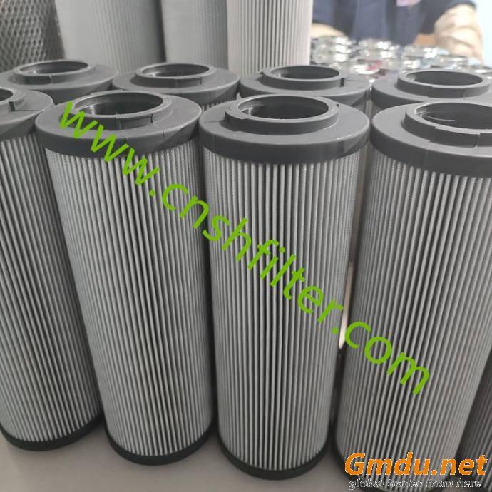 Cement plant return filter 21FC1421-160*400/6